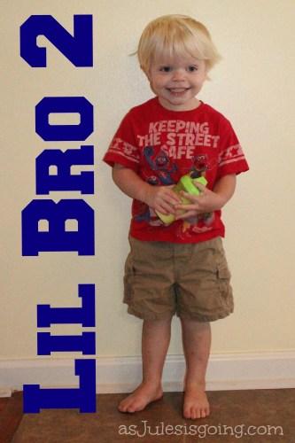 Lil Bro 2