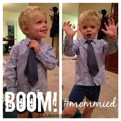 #mommied Monday recruiting superheros