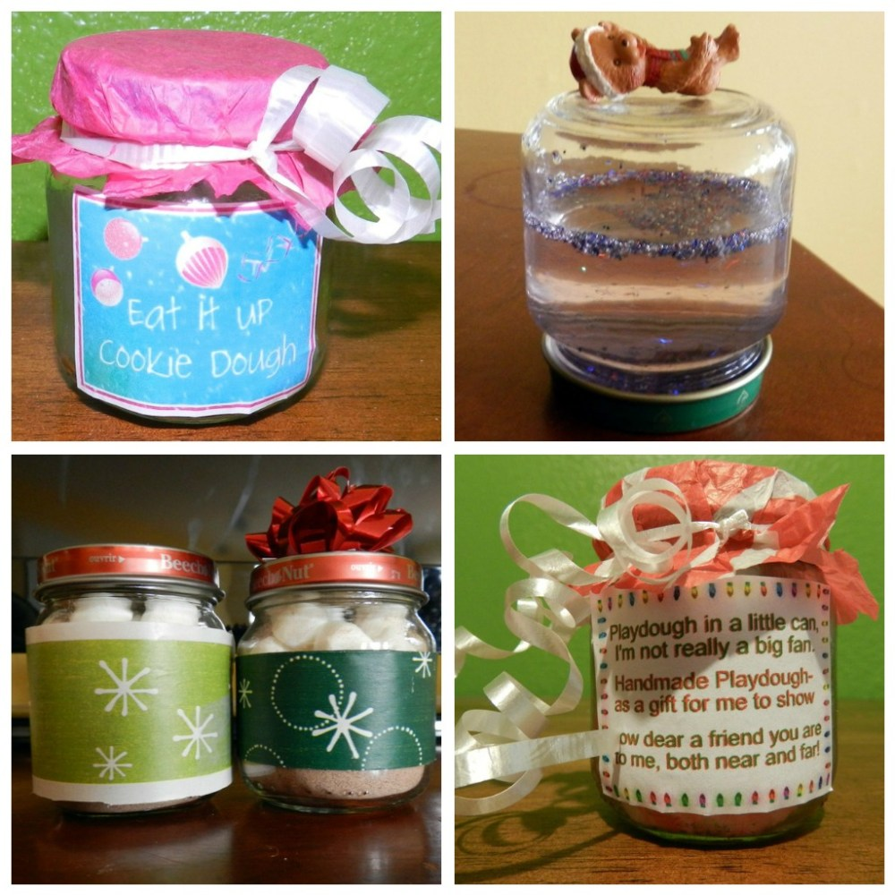 Advent {Day 8}: UpCycle Gift Wrap (5/5)