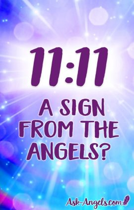 Seeing 11:11? 1111 is one of the most common angel numbers people see. It is often seen as a sign and validation of the presence of your spirit guides, guardian angels and higher divine wisdom. This article covers the deeper aspects of the true meaning. #makeawish