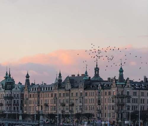 sweden universities