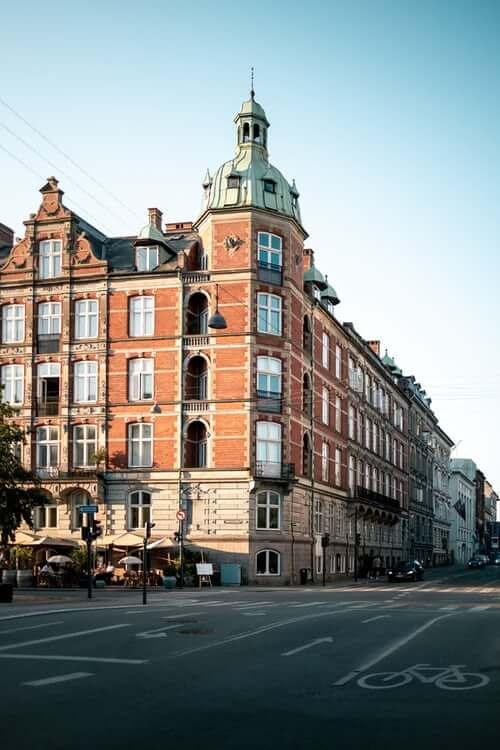 top universities in denmark