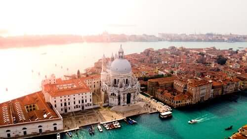 Government Scholarships in Italy