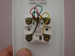 How to Repair Telephone Wiring Connections