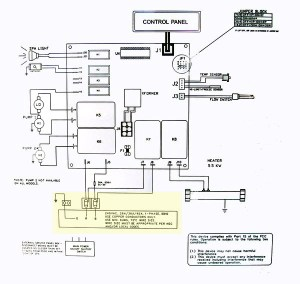 Hot Tub Wiring Diagram