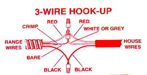 wiring diagram oven 3 wire connection?resize=300%2C154&ssl=1 oven wiring instructions wiring diagram  at gsmx.co