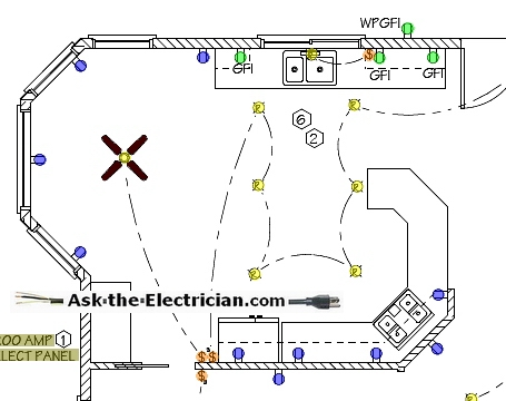 simple residential wiring diagrams wiring diagram house wiring layout the diagram