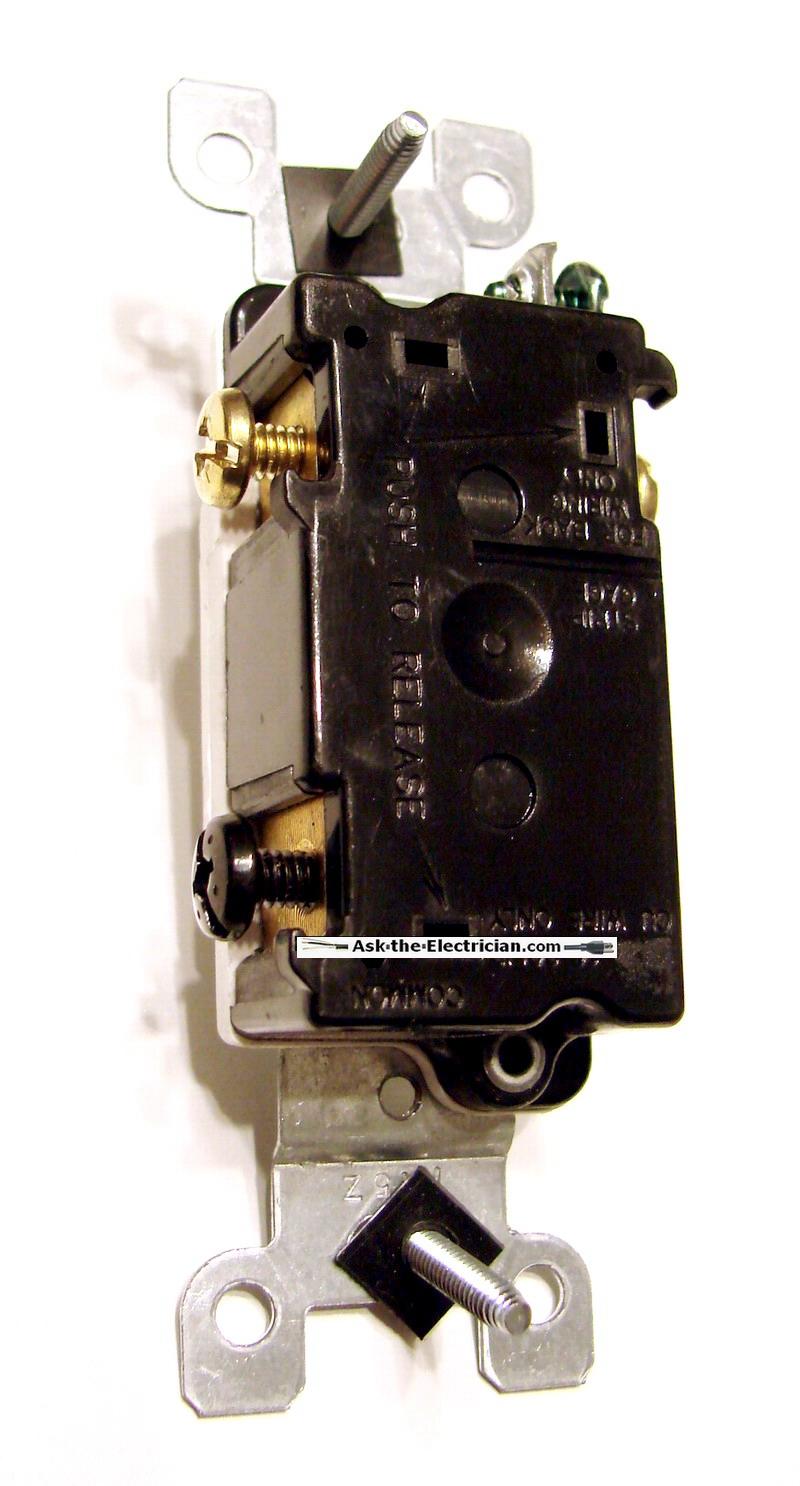 Electrical Wiring 3 Way Circuit