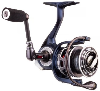 upgrading to better spinning reels the Pflueger Patriarch is a top line reel