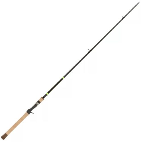 Best choice in fishing rod for bass fishing