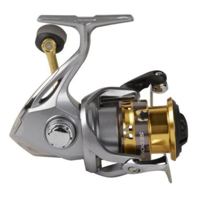 Sedona has the best line pick up in the best choices for bass fishing gear
