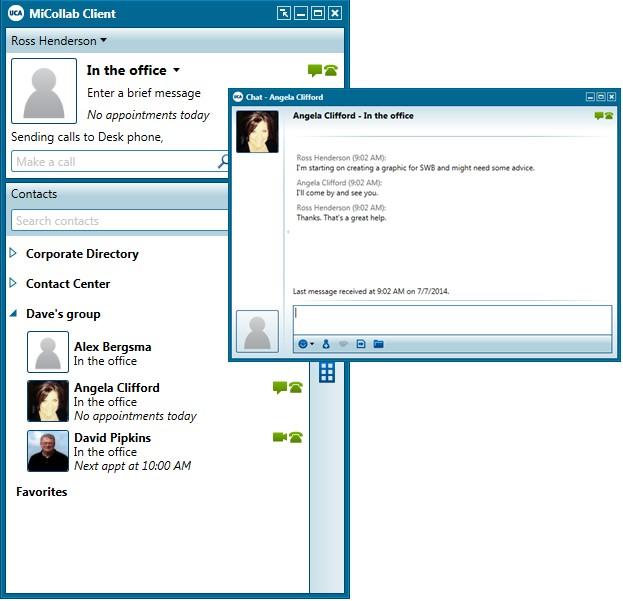 Secure Portals Client