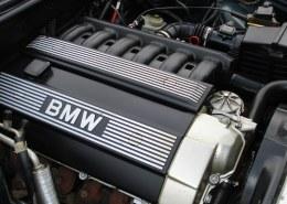 ما هو افضل turbo ممكن يتنزل على محرك bmw m50 2.5L و شو يحتاج اغراض
