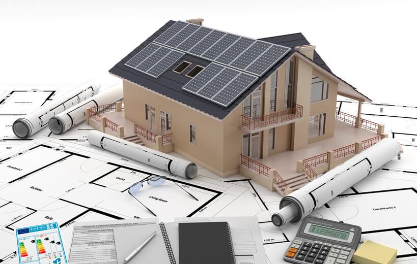 Для чего нужно проектировать крышу дома