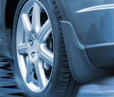 Some Statistics on Auto Accidents