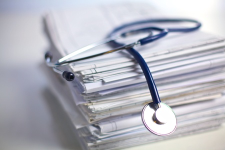 Google Scrubs Private Medical Records From Search Results