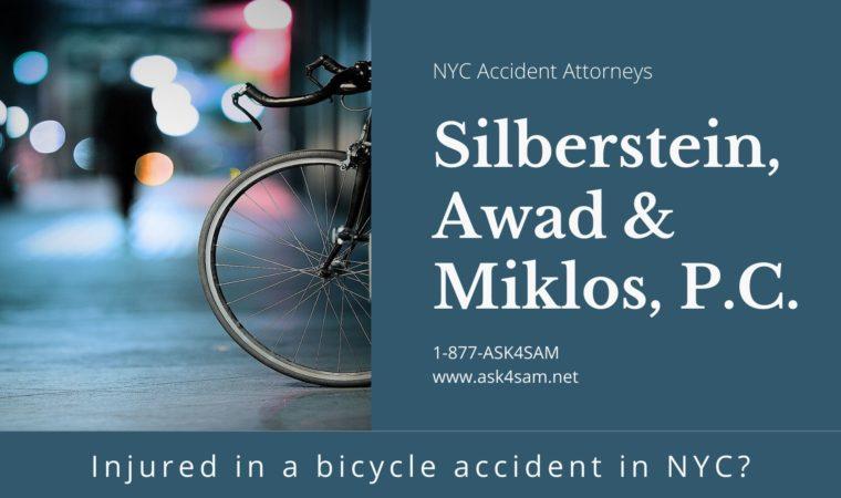 Teenage Cyclist Dead in Horrific Crash with Manhattan MTA Bus