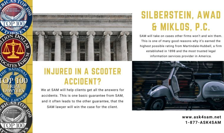 Revel Scooter Crash Critically Injures Man in Manhattan