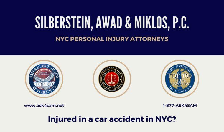 Pedestrian Dead in Car Crash in Selden, New York