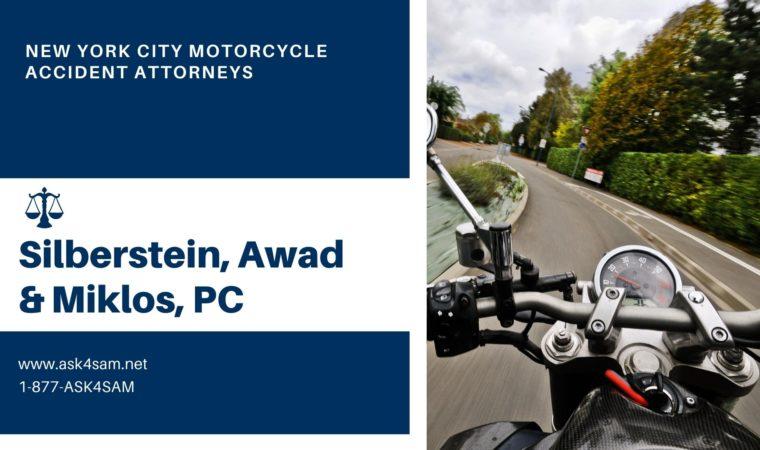 Motorcyclist Dies in Brooklyn Crash