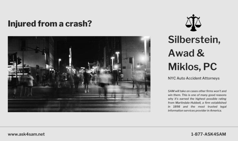Pedestrian Dies in Manhattan Hit-and-Run
