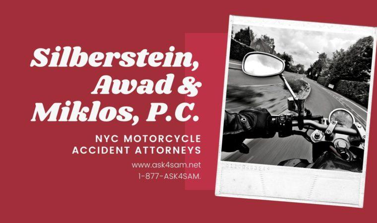 Brooklyn Crash Critically Injures Motorcyclist