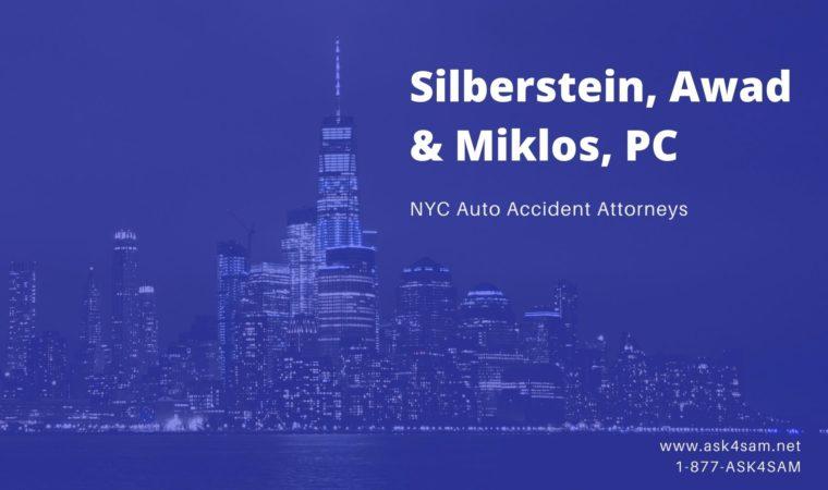 Staten Island Crash Injures 7, Including 2 Cops