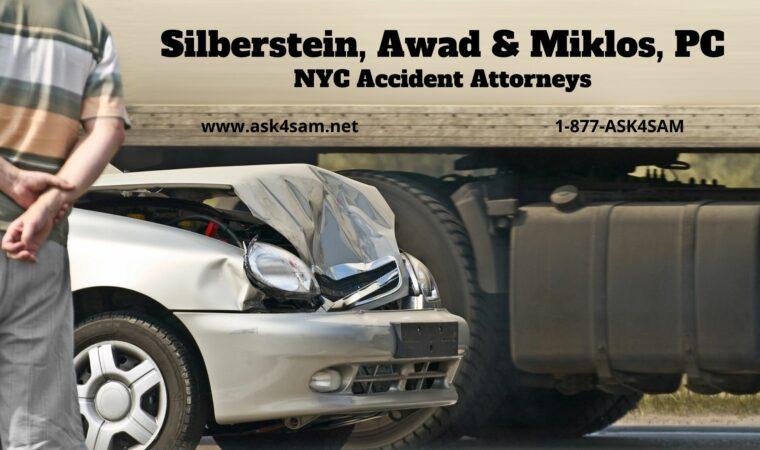 Pedestrian Fatally Struck by Sedan on the Bronx River Parkway