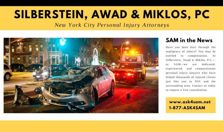Elderly Pedestrian Fatally Struck by Tow Truck in Manhattan