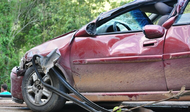 Shocking NYC Car Accident Statistics in 2021
