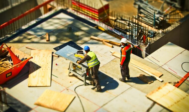 Construction Accident Claims: Everything You Need to Know