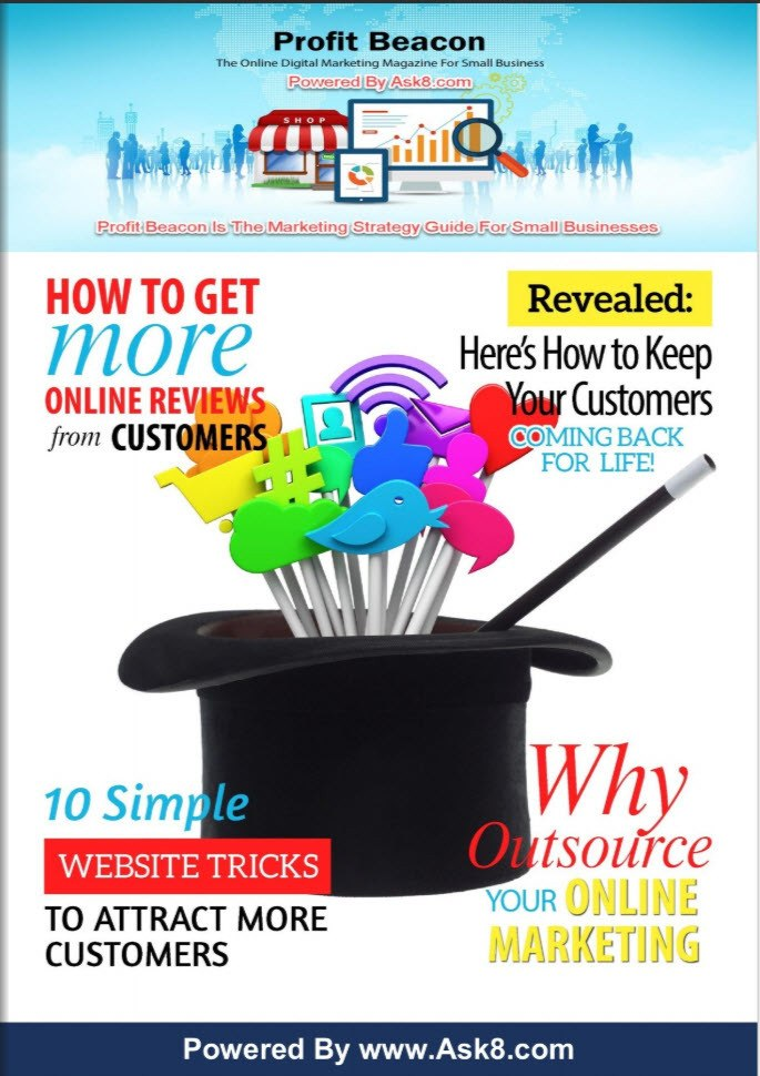 profit beacon digital marketing strategy guide