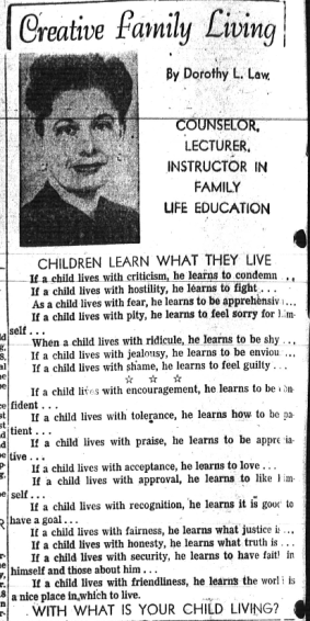Torrence Herald, January 6, 1955