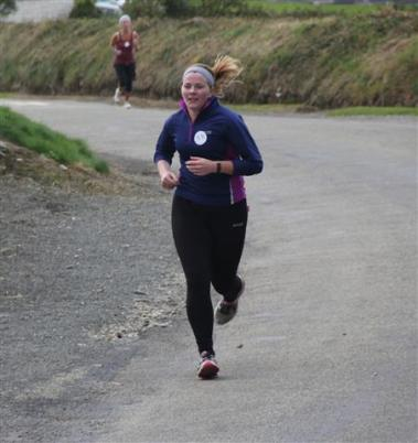 Renata & Eamonn's Fun Run Walk Cycle 5-10-14 (141)