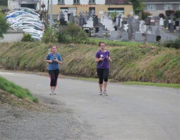 Renata & Eamonn's Fun Run Walk Cycle 5-10-14 (146)