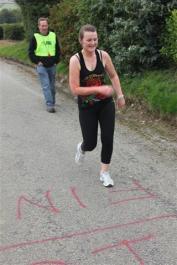 Renata & Eamonn's Fun Run Walk Cycle 5-10-14 (156)