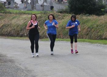 Renata & Eamonn's Fun Run Walk Cycle 5-10-14 (159)