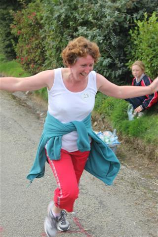 Renata & Eamonn's Fun Run Walk Cycle 5-10-14 (164)