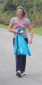 Renata & Eamonn's Fun Run Walk Cycle 5-10-14 (174)
