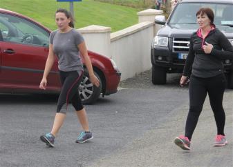 Renata & Eamonn's Fun Run Walk Cycle 5-10-14 (206)