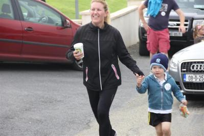 Renata & Eamonn's Fun Run Walk Cycle 5-10-14 (215)