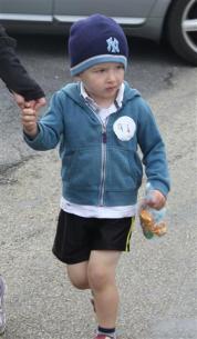 Renata & Eamonn's Fun Run Walk Cycle 5-10-14 (216)