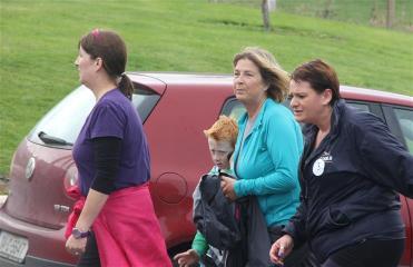Renata & Eamonn's Fun Run Walk Cycle 5-10-14 (228)