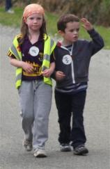 Renata & Eamonn's Fun Run Walk Cycle 5-10-14 (237)