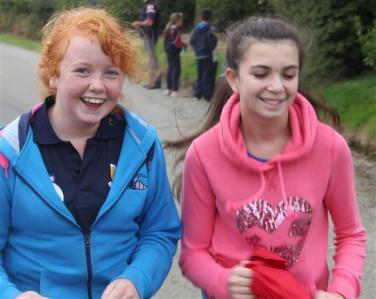 Renata & Eamonn's Fun Run Walk Cycle 5-10-14 (250)
