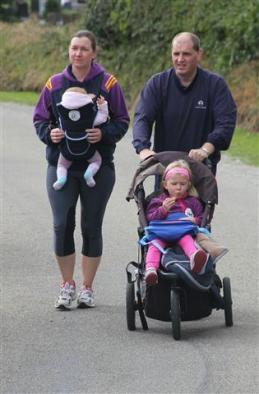 Renata & Eamonn's Fun Run Walk Cycle 5-10-14 (265)