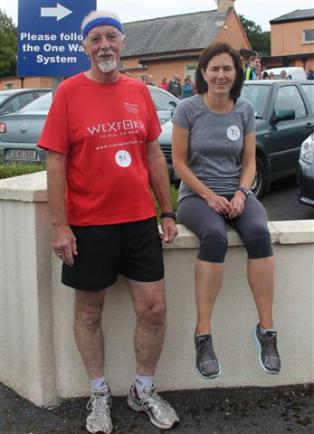 Renata & Eamonn's Fun Run Walk Cycle 5-10-14 (58)