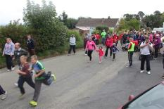 Renata & Eamonn's Fun Run Walk Cycle 5-10-14 (87)