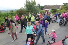 Renata & Eamonn's Fun Run Walk Cycle 5-10-14 (92)
