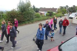 Renata & Eamonn's Fun Run Walk Cycle 5-10-14 (95)